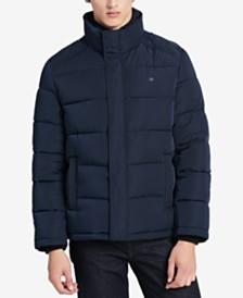 Calvin Klein Men's Classic Puffer Jacket, A Macy's Exclusive