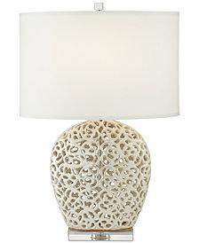 Pacific Coast Marilyn Table Lamp