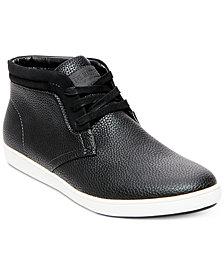 Steve Madden Men's Fenway Hi-Top Sneakers