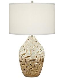 Venetian Shores Table Lamp