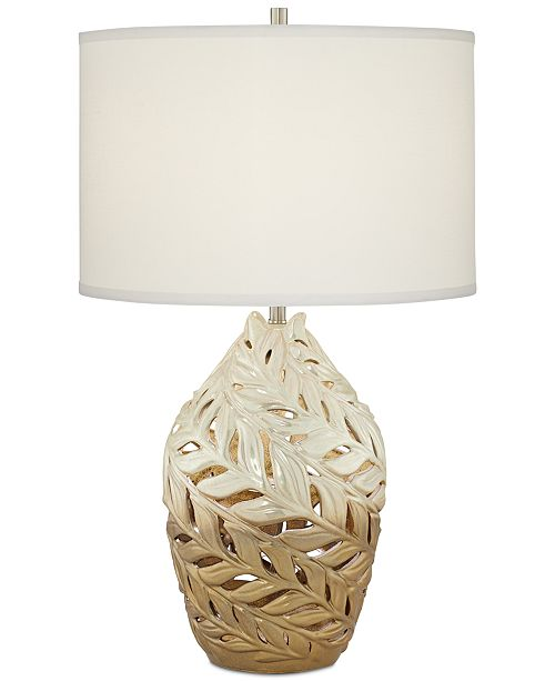 Pacific Coast Venetian Shores Table Lamp