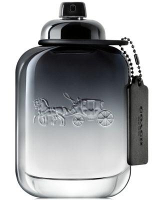 1a4f96a40492 COACH FOR MEN Eau de Toilette Fragrance Collection   Reviews - All ...