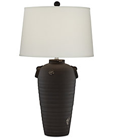 Pacific Coast Vineyard Table Lamp