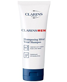 Men Total Shampoo, 7-oz.