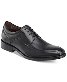 Men's Bartlett Moc Lace-up Oxfords