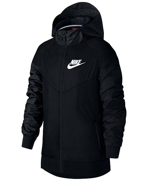 Nike Windrunner Jacket ec8e3270f