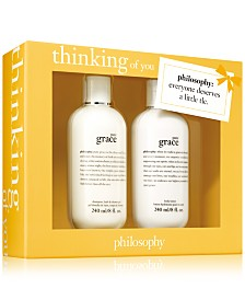 philosophy 2-Pc. Thinking Of You Gift Set