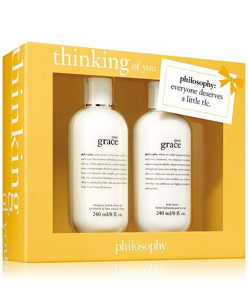philosophy 2-Pc. Thinking Of You Gift Set