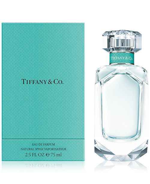 tiffany co tiffany eau de parfum spray 2 5 oz all perfume