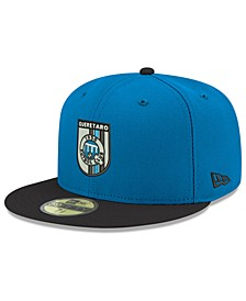 Gallos Blancos Queretaro Liga MX 59FIFTY Fitted Cap