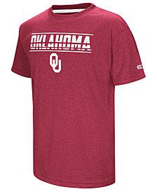 Colosseum Oklahoma Sooners Head Start T-Shirt, Big Boys (8-20)