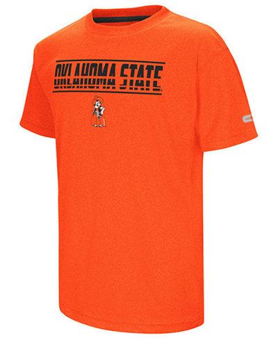 Colosseum Oklahoma State Cowboys Head Start T-Shirt, Big Boys (8-20)