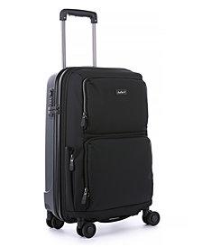 "Antler Lightening Plus 21"" Hybrid Spinner Suitcase"