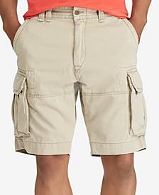 "Men's Shorts, Core 10.5"" Classic Gellar Cargos"