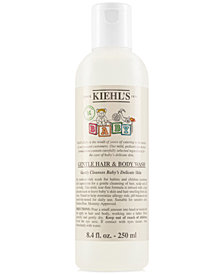 Kiehl's Since 1851 Baby Gentle Hair & Body Wash, 8.4-oz.