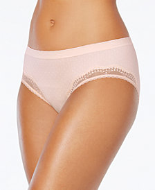 Maidenform Casual Comfort Seamless Hipster DMCCSH