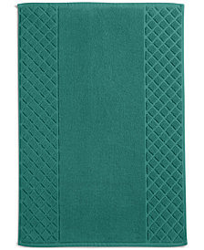 Charter Club Elite Hygro Cotton Tub Mat, Created for Macy's