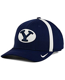 Nike BYU Cougars Aerobill Sideline Coaches Cap