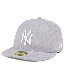 New Era New York Yankees Low Profile C-DUB 59FIFTY Fitted Cap