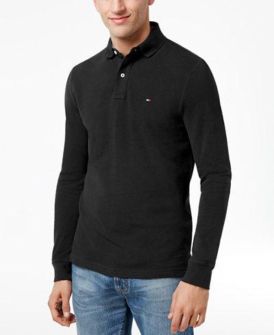 Macys Mens Ralph Lauren Polo Shirts