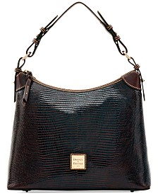 fc22f2ac855 Clearance Closeout Dooney and Bourke Handbags - Macy s