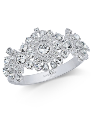 Givenchy Silver-Tone...