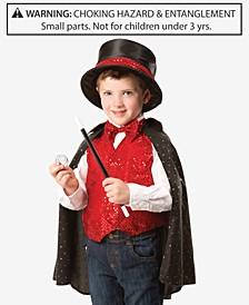 Kids' Magician Role Play Set