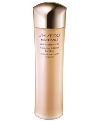 Benefiance WrinkleResist24 Balancing Softener Enriched, 10 oz.