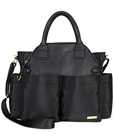 Skip Hop Baby Bag, Chelsea Downtown Chic Diaper Bag