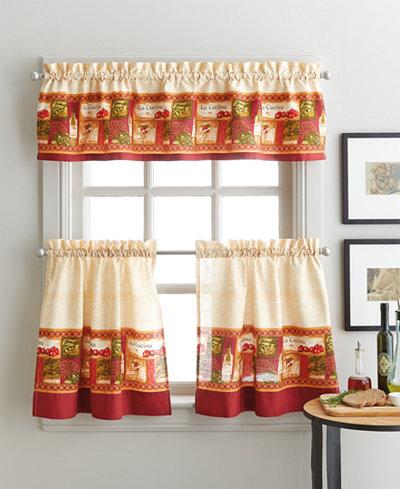 Curtainworks La Cucina 36