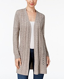 Turbo Duster Cardigan, Created for Macy's