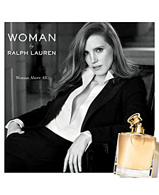 Ralph Lauren Woman By Ralph Lauren Fragrance Collection
