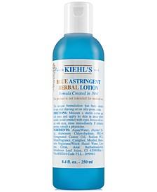 Blue Astringent Herbal Lotion, 8.4-oz.