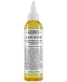 Magic Elixir Hair Restructuring Concentrate, 4.2-oz.