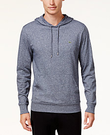 Lacoste Men's Classic-Fit Jersey Hoodie