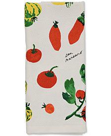 kate spade new york Cotton Tomato Tomahto Kitchen Towel