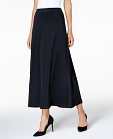 long black skirt - Shop for and Buy long black skirt Online - Macy's