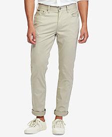 Polo Ralph Lauren Men's Big & Tall Classic-Fit Stretch Pants