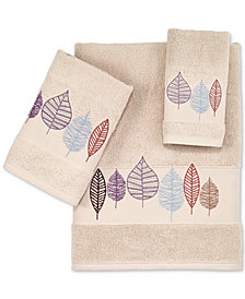 Avanti Shalimar Bath Towel Collection