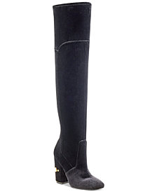 Ivanka Trump Tamir Over-The-Knee Boots