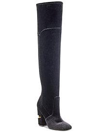 Ivanka Trump Tamir Over-The-Knee Boots