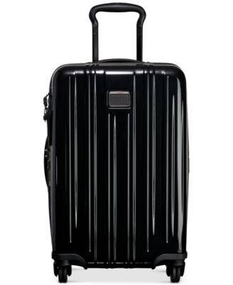 "V3 22"" International Carry-On Expandable Hardside Spinner Suitcase"
