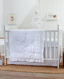 Carter's Lily 3-Pc. Crib Bedding Set