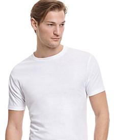 Men's Crew-Neck Undershirt