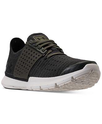 Under Armour Big Boys' Threadborne Slingwrap Running Sneakers from Finish  Line