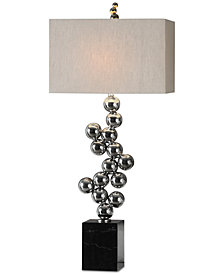 Uttermost Kesi Spheres Table Lamp
