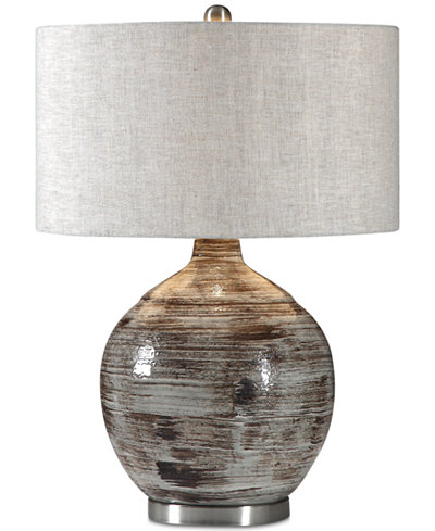 Uttermost tamula table lamp
