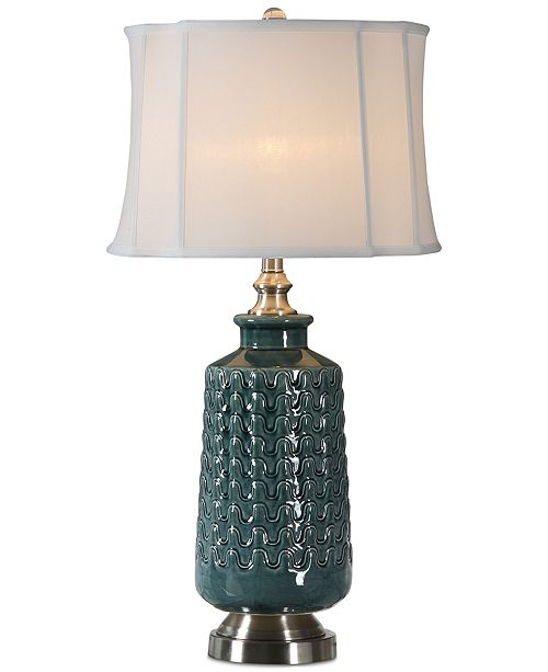 Uttermost Vallon Table Lamp