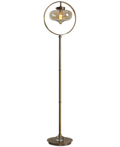 Uttermost Namura Floor Lamp