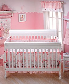Cinderella Happily Ever After Baby Bedroom Collection